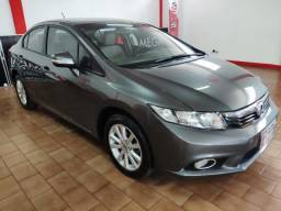 HONDA NEW CIVIC SEDAN LXR 2.0 16V FLEXONE 4P AT - 2014