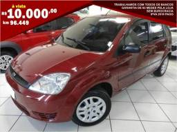 Fiesta hatch 1.0 mpi 4p 2005 (cod.raul) - 2005