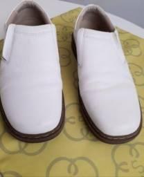 Sapato Social Masculino 41 + Cinto