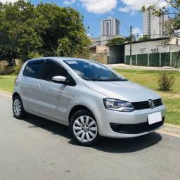 Volkswagen Fox Trend, 1.0 2014 - 2014