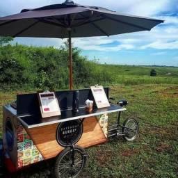 2 food bike