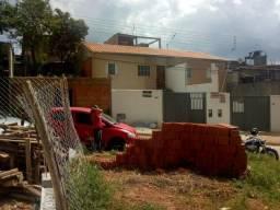 Excelente casa térrea em Francisco Morato, geminada só de 1 lado