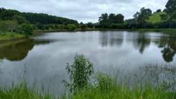 Sitio 20 alqueires com 5 lagos a venda em socorro sp
