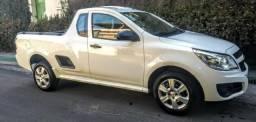 Gm - Chevrolet Montana Ls 1.4 8v *Favor leia a descrição do anúncio! - 2017
