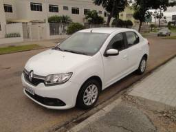Renault Logan 1.0 Expre 2014 Completo - 2014
