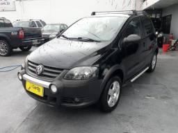 Vw - Volkswagen Crossfox - 2009