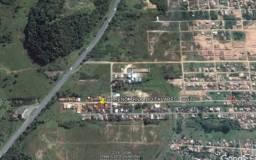 Terreno em itajuba | 36x25 | total de 918 m²