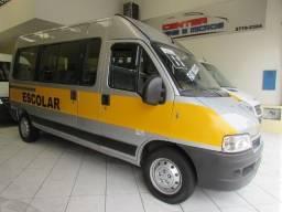 Fiat Ducato Escolar 2011 - 2011
