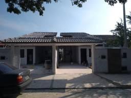 Casa em Barroco (Itaipuaçu) - Maricá