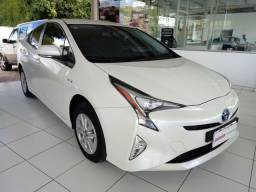 Toyota prius hybrid 1.8 aut - 2017