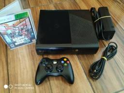 Xbox super slim desbloqueado comprar usado  Divinópolis
