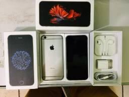 Iphone 6s e Iphone 6 (novos)