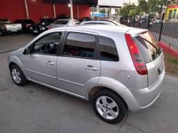 Fiesta Hatch 1.6 8V, 05/05, Completíssimo - 2005