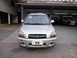 Hyundai Tucson 2.0 GLSB 2012 - 2012