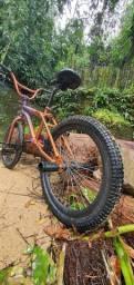 BMX top de linha