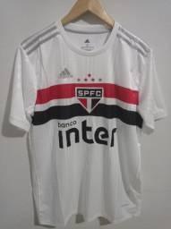 Camisa SPFC ORIGINAL 19/20 SÃO PAULO