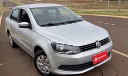 Volkswagen Voyage 1.6 I-Motion Comfortline 4P