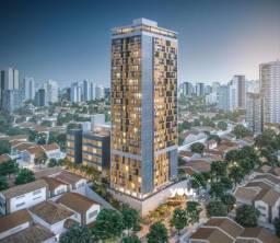 Apartamento à venda com 1 dormitórios em Vila madalena, São paulo cod:ST6733-INC