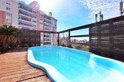 Apartamento à venda com 4 dormitórios em Bela vista, Porto alegre cod:5921