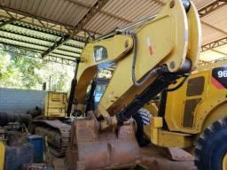 Escavadeira Caterpillar 336 D Ano 2010 Único Dono