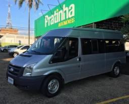 Transit Van 2.4 Diesel Oferta Extra 14 Lugares Completa !!