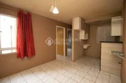 Apartamento para alugar com 2 dormitórios em Lomba do pinheiro, Porto alegre cod:302053