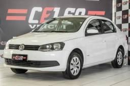 Volkswagen Voyage CITY 1.6 4P