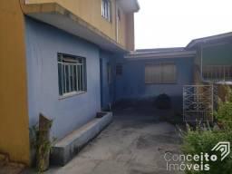 Casa para alugar com 1 dormitórios em Centro, Ponta grossa cod:392621.001