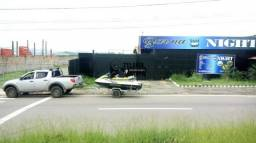 Loja comercial à venda em Jardim ribeiro, Varginha cod:2997