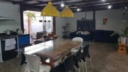 Apartamento no Condomínio Parque Chapada dos Guimarães com 3 dormitórios à venda, 177 m² p