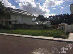Loteamento/condomínio à venda em Orfãs, Ponta grossa cod:392294.001