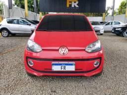 Volkswagen Up RED 1.0 AUTOMÁTICO 2015
