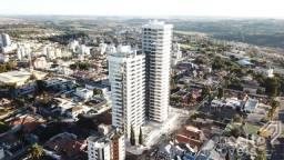 Apartamento à venda com 3 dormitórios em Centro, Ponta grossa cod:391663.001