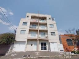 Apartamento para alugar com 1 dormitórios em Olarias, Ponta grossa cod:392857.001