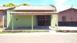 Casa para Venda em Timon, PARQUE PIAUÍ, 3 dormitórios, 1 suíte, 1 banheiro, 1 vaga