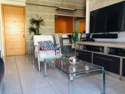 Apartamento com 3 dormitórios à venda, 95 m² por R$ 670.000 - São Cristóvão - Rio de Janei