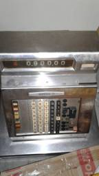 Máquina Registradora Sweeda antiga