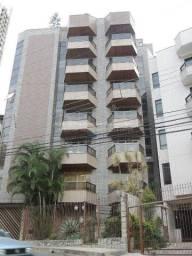 Apartamento com 3 dormitórios para alugar, 95 m² por R$ 1.150/mês - Cascatinha - Juiz de F