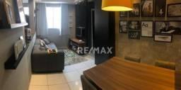 Apartamento com 2 dormitórios à venda, 51 m² por R$ 155.000,00 - Jardim Eldorado - Preside
