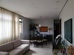 Apartamento à venda com 4 dormitórios em Liberdade, Belo horizonte cod:3951