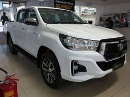 Toyota Hilux SRV 4x4 Automático Diesel