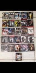 Jogos de Playstation 3