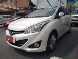 Hyundai HB20 Premium 1.6 Flex 2015