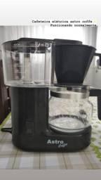 Cafeteira elétrica astro coffe 12 xícaras