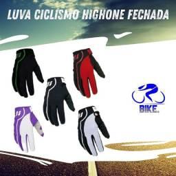 Luva Ciclismo