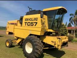 New Holland TC 57 - 1998