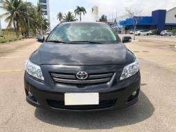 Toyota Corolla XEI 2.0 automático Único Dono Blindado