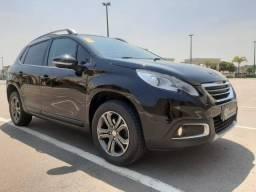 Peugeot 2008 Griffe - 2017 Teto Panoramico