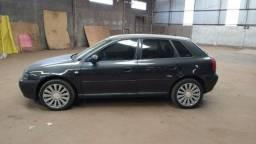 Audi A3 1.8T Manual 2002