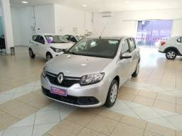 Renault Sandero Expression Flex 1.6 16V 5p 18/19